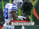 Watch: Dez Bryant intends to play vs. Steelers