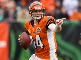 Video - Can Dalton lead Bengals to playoffs?