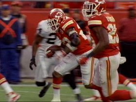 Video - Preview: Kansas City Chiefs vs. Oakland Raiders