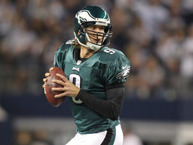 Video - Will Nick Foles be the Eagles' new franchise quarterback?