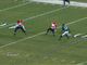 Watch: Foles to Maclin 46-yard gain