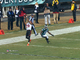 Watch: Hall intercepts Foles