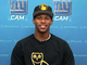 Watch: Victor Cruz joins &#039;NFL AM&#039;