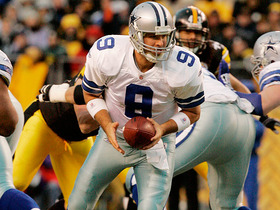 Video - 'Playbook': Pittsburgh Steelers vs. Dallas Cowboys