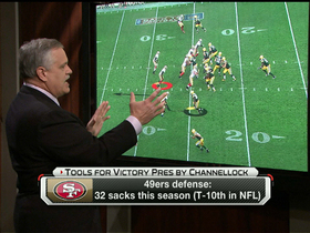 Watch: Tools for Victory: 49ers defense