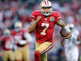 Video - Evaluating San Francisco 49ers QB Colin Kaepernick