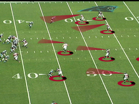 Video - 'Playbook': Panthers vs. Chargers