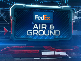 Watch: Week 14: FedEx Air and Ground winners