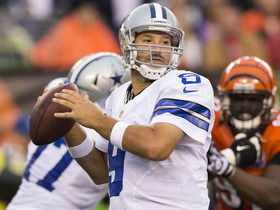 Video - Which Cowboys team will show up Sunday?