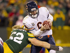 Video - Can Packers D repeat Week 2 success against Cutler?