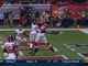 Watch: Tony Gonzalez gives Falcons two-score lead