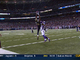 Watch: Quick 4-yard TD catch