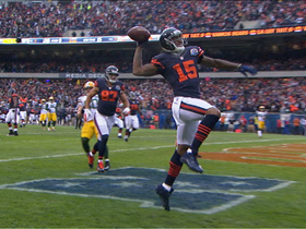 Video - Brandon Marshall touchdown