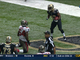 Watch: Sproles 2-yard touchdown