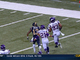 Watch: Griffen picks off Bradford, takes it to the house