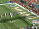 Watch: Miami Dolphins special teams gaffe
