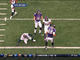 Watch: Pitta 31-yard TD