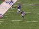 Watch: Pitta 61-yard TD, second TD of game