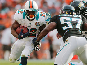 Video - Jacksonville Jaguars vs. Miami Dolphins highlights