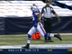Watch: Spiller 14-yard touchdown run
