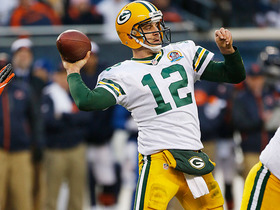 Video - Green Bay Packers vs. Chicago Bears highlights