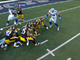 Watch: Murray fumbles