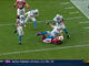 Watch: Lions muff punt