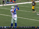 Watch: Romo TD pass to Witten