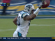 Watch: Panthers defense forces fumble