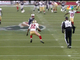 Watch: Rogers picks off Brady