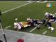 Watch: Patriots recover fumble