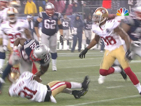 Whitner forces fumble