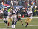 Watch: Smith picks off Brady