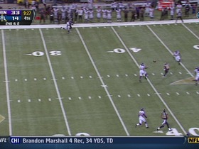 QB Bradford to WR Amendola, 26-yd, pass