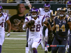 Watch: Week 15: RedZone Top 5 plays
