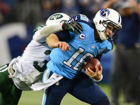 Video - New York Jets vs. Tennessee Titans highlights