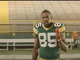 Watch: Jennings, Packers getting hot at right time