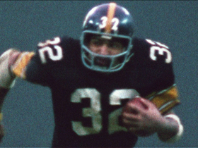 Watch: 'A Football Life': Naming the 'Immaculate Reception'