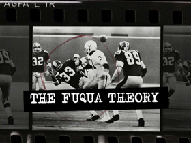Watch: 'A Football Life': Conspiracy theories