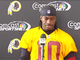 Watch: RG3 on returning to practice