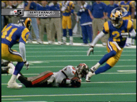 Watch: Top Ten Controversial Calls: Burt Emanuel's catch