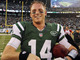 Watch: Warner: Jets' switch to McElroy was right decision