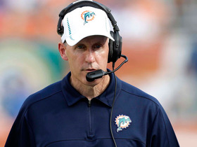 Video - 'Sound FX': Miami Dolphins head coach Joe Philbin