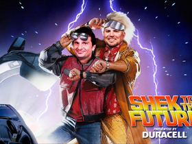 Watch: Shek to the Future: Week 16