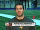 Watch: Ponder on Peterson breaking the rushing record