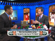 Watch: Double Coverage: What does McElroy starting mean for Tebow?