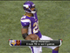Watch: 'NFL Fantasy Live:' Adrian Peterson's value in 2013