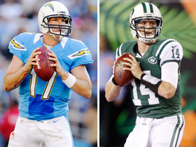 Video - Preview: San Diego Chargers vs. New York Jets
