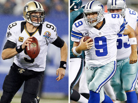 Video - Preview: New Orleans Saints vs. Dallas Cowboys