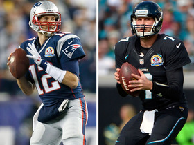 Video - Preview: New England Patriots vs. Jacksonville Jaguars